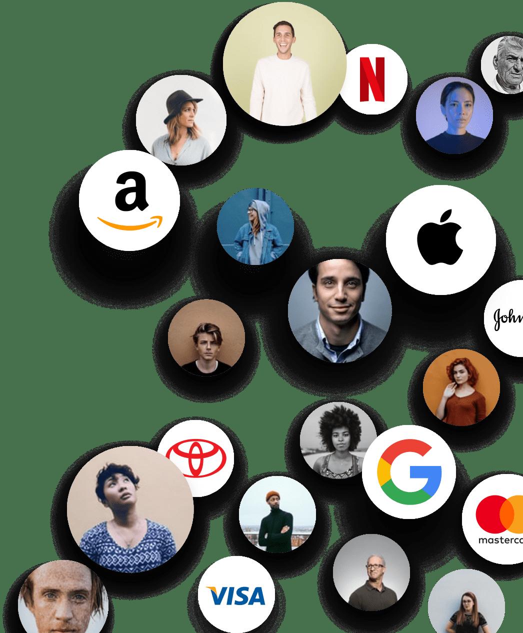 Circles Desktop 1